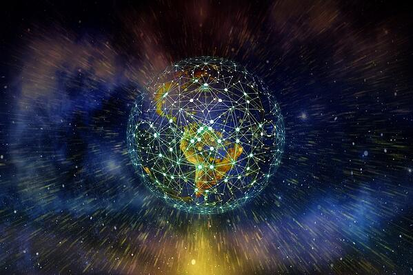 Global digitalization