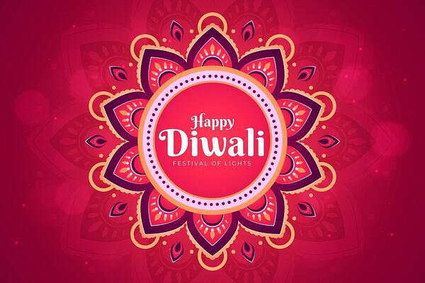 Happy Diwali From ICCG