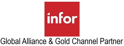 Infor Gold Channel & Global Alliance Partner