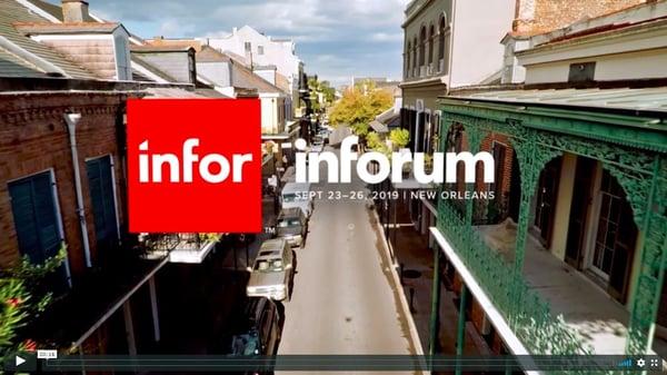 Inforum 2019 Video