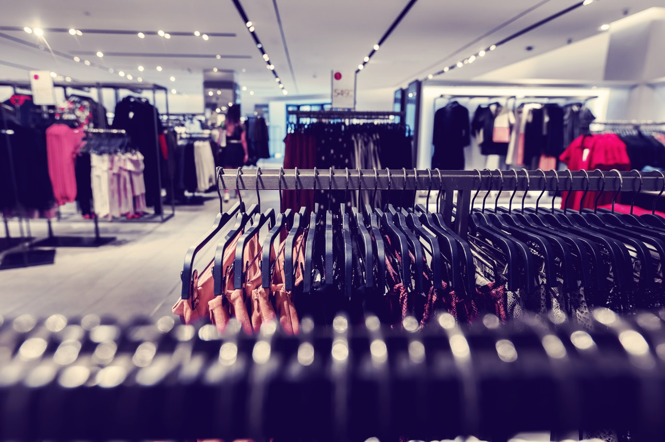 Retail Inventory